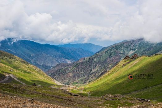 Babusar Top by umerr2000