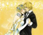 APH: Our Wedding by thecarefree