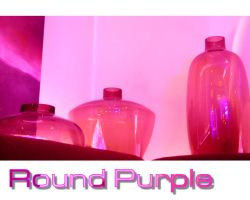 Round Purple by superjuju29
