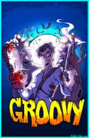 Groovy by megachaos