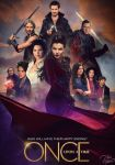 Once Upon A Time S2 Poster by JaiMcFerran