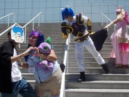 AX2014 - MLP Gathering: 53 by ARp-Photography