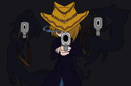 Your Move...(Hellsing OC) by missymomo7