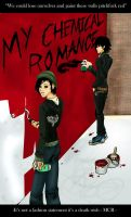 MCR Contest Entry by see-no-evil-san