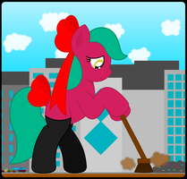 ATG Week 257 - Street Sweeper by Speedy526745