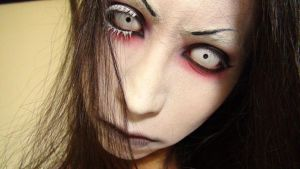 - *2nd* Mako - Makeup 3 by KisaMake