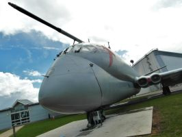 Nimrod - RAF Cosford by PhilsPictures