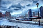 Roosevelt Island No. 5 by vnt87