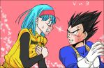 first squabble by getakichi
