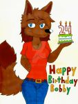 Today is my Birthday :) by MugenPlanetX