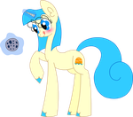 Cookie by Twitchy-Tremor