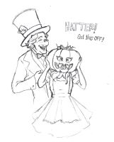 Hatter Get This OFF by TeddysTwin