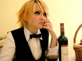 Ruki from SDG PV. by LoveAsia