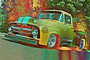 Customtruck1 by slimies
