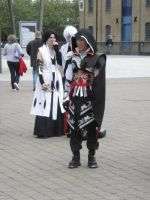 MCM Expo May 10 - 41 by BabemRoze