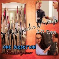 Photopack ScreenCapture Best Song Ever PT3 by PhotopacksLiftMeUp