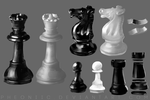 Chess Value Studies by Pheoniic