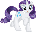 PFD12 Rarity by Rayodragon