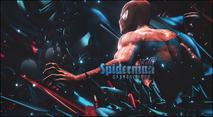 The Amazing Spider-Man by KellyGFX