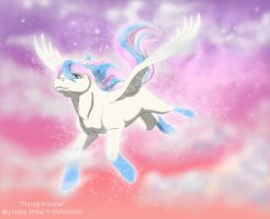 Flying Dreams by Jaimep