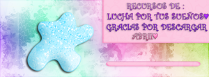 Recursos by AbriiTutoss
