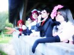 Black Butler by ducesa