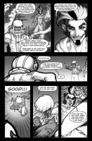 EnterVoid All-Stars Battle Royale pg.9 by FooRay
