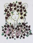 .: Peace to the World :. by mimmiley