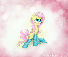 Do you like dem socks..? by MoonlightFL