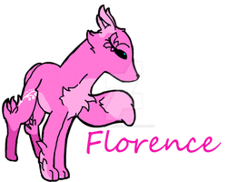 Florence by Wolfhorsegirly