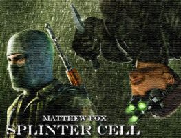 splinter cell movie by videogamemoviemaster