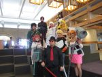 Anime Salt Lake: RWBY by Holly-Batali