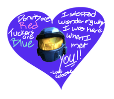 Caboose Valentine by Itsu-The-Raccoon