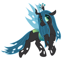 Chrysalis Vector by Toxic-Sparkle