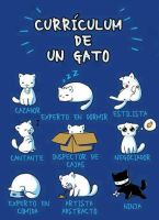 Curriculum de un gato by AngelCARMINE