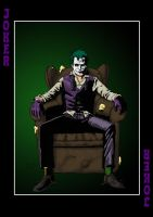 The Clown Prince by L85M