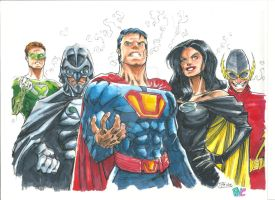 Final Crimesyndicate Copicupdated by FlatsNColors