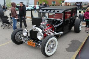 '27 Ford by KyleAndTheClassics