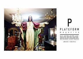 PLATEFORM ISSUE 42 06 12 by PLATEFORM