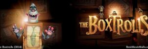 The Boxtrolls BestMovieWalls dual03 by BestMovieWalls