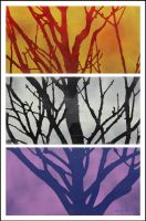 Branches #1 by Jbaileyrowe