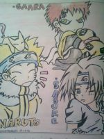 OLD DRAWING^^ by iloveanimesuper