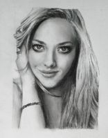 Amanda Seyfried by timdiesel09