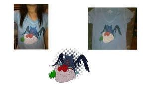 batlee shirt by astralcookie