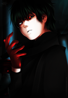 TG RE: 58 - The Black Reaper 500WATCHERS! by NickLeon5