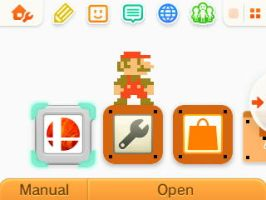 New 3DS Menu Themes! by UKD-DAWG
