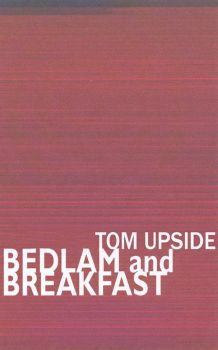 Book Cover - Bedlam and Breakfast by The-Chosen-Millenium