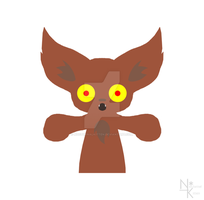 Wicket BK style for 5chmee by NocturnalKitten