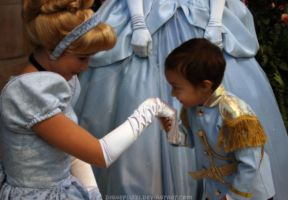 Little Prince by DisneyLizzi