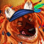 Nuallef icon by AnsticeWolf